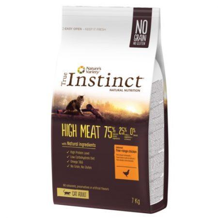 pienso-para-gatos-true-instinct-high-meat
